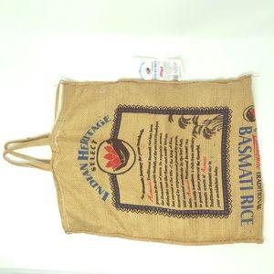 Handbags - Funky Rice Bag Tote